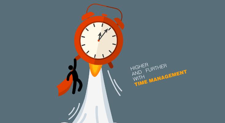 Time each task for better implementation