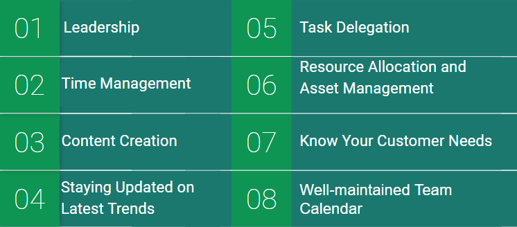 Important Skills to Master eLearning Project Management