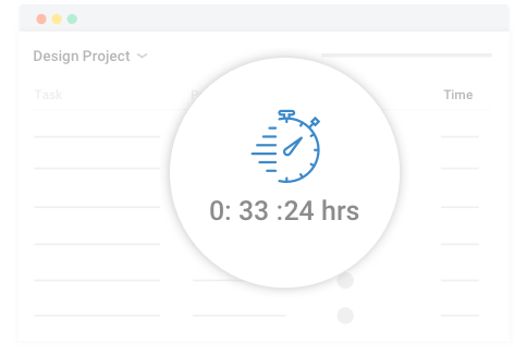 Simple project management software