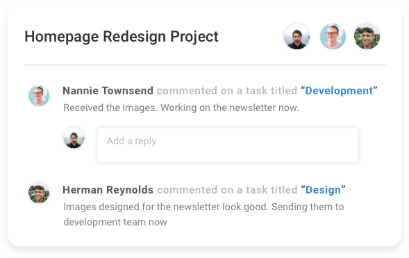project collaboration software
