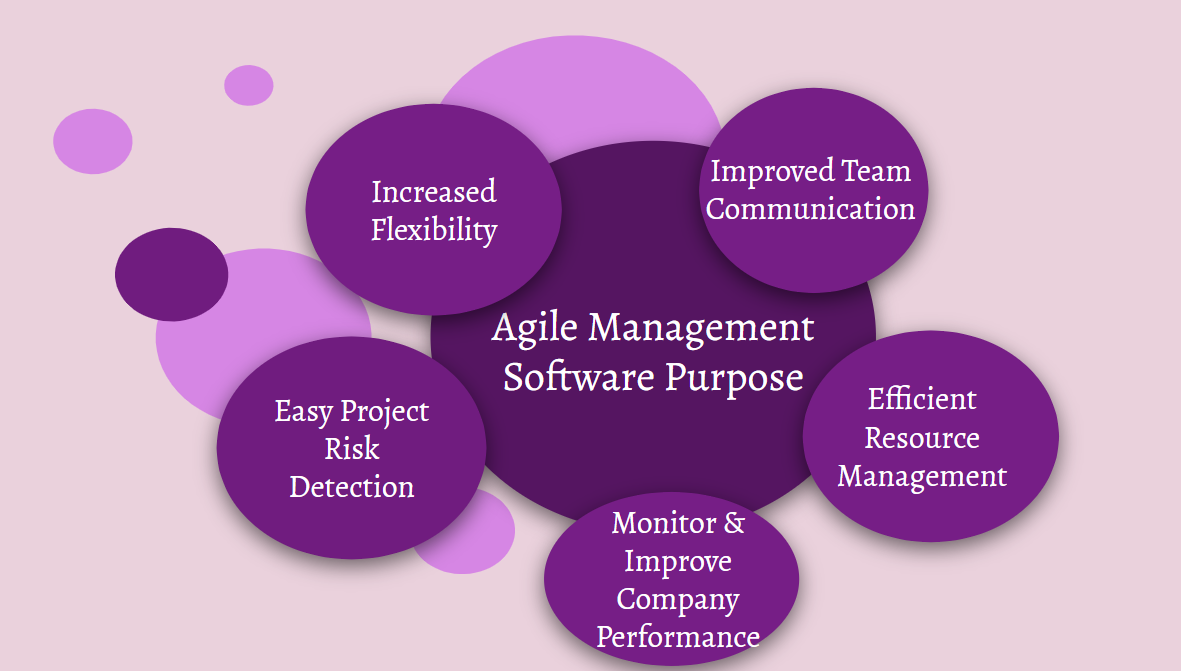 Purpose of Agile Management Software