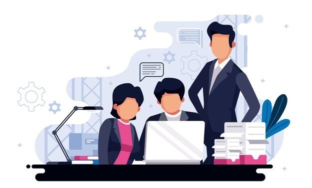 transparency in workplace
