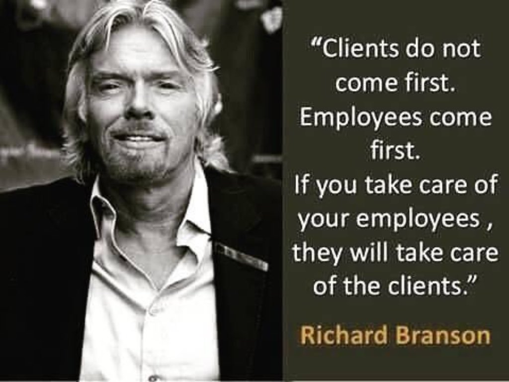 Keep Your Employees Happy