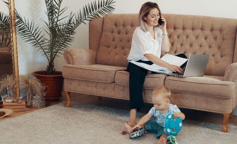 Keep Children in Your Work Plan