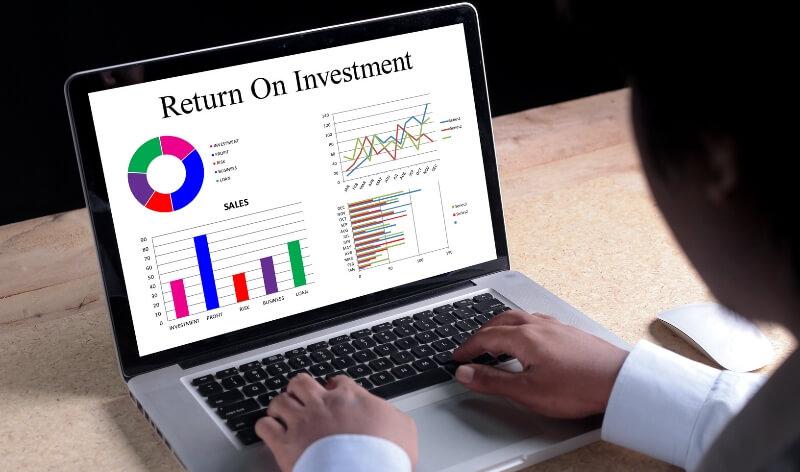 retrun-on-investment