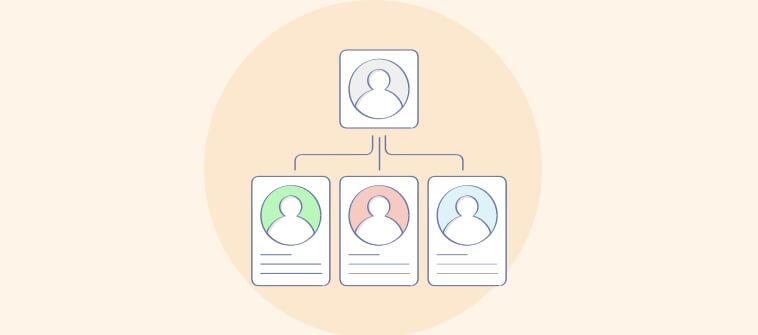 Manage Creative teams
