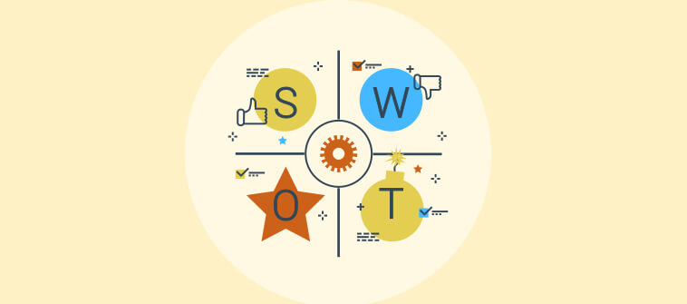 Project SWOT Analysis