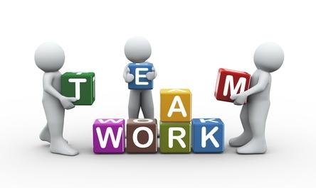 Promote Teamwork