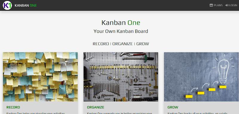 Kanban One