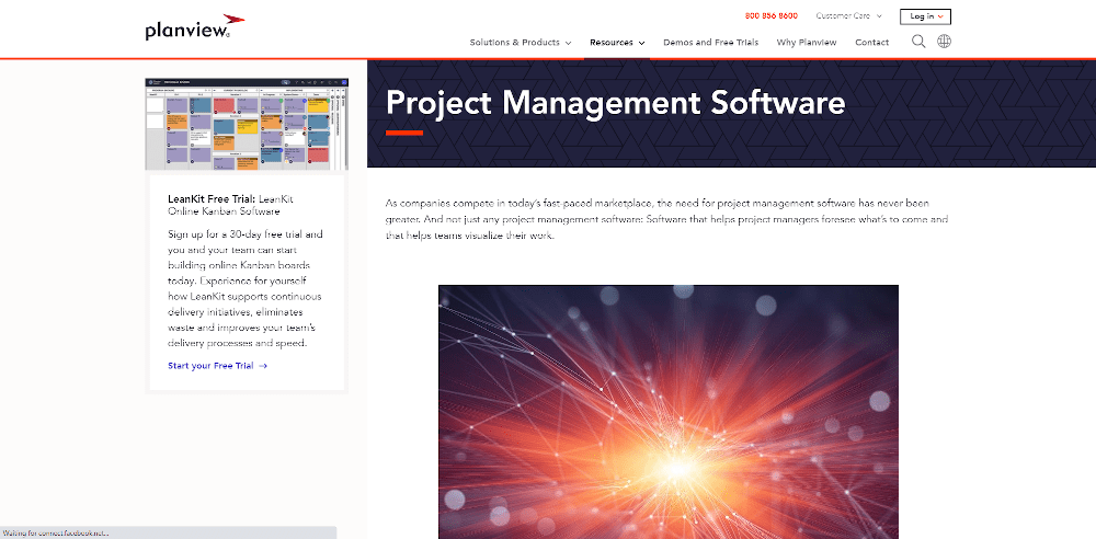 LeanKit Project Software
