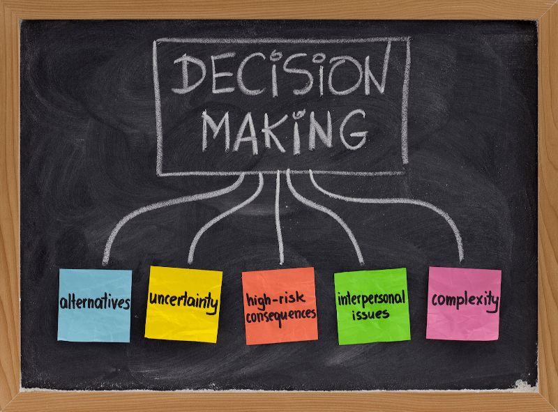 Pragmatic Decision Making