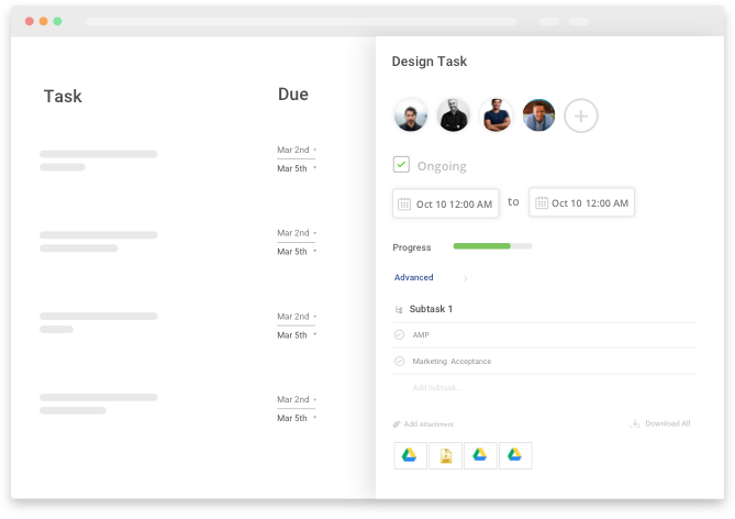 project management software for creatives